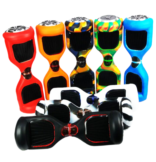 Silicone Cover QQ1