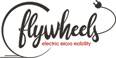 Flywheels Logo