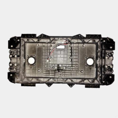 Chassis en Magnesium pour ProRobot