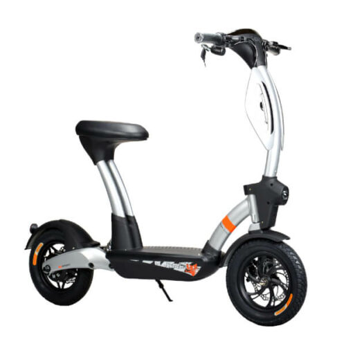 OXY draisienne mini scooter electrique