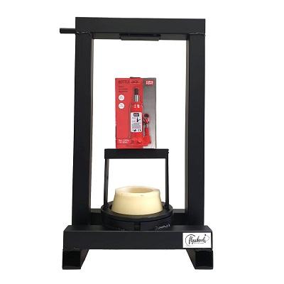 Location machine à pneu Airless
